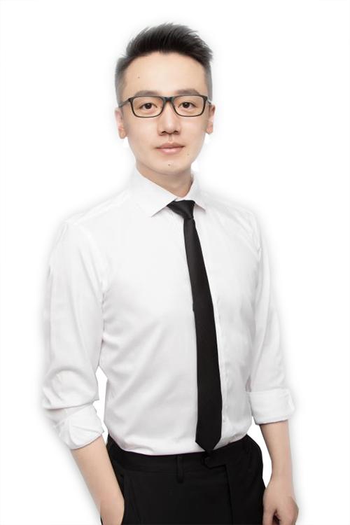 刘 辰南 老师
